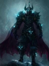 Рыцарь смерти